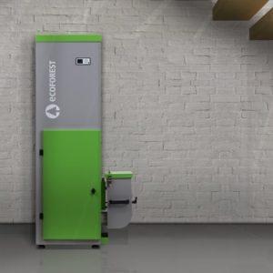 Caldeira Automática VAP 20