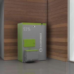 Caldeira Automática VAP 30