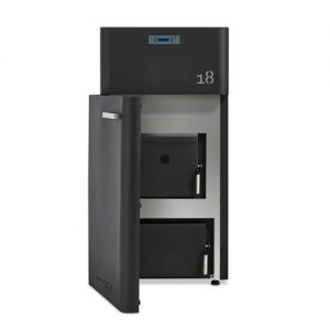 Caldeira / Pellets – Automática – A 18kW