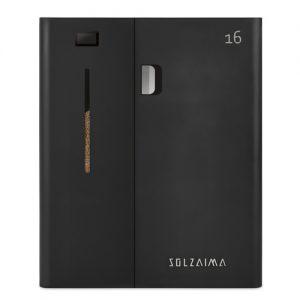 Caldeira / Pellets – Automática – A Plus 16kW